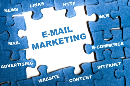 email marketing campaign logo